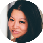 Porträtfoto Elisabeth Dinh