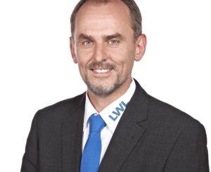Frank Schrapper, der Leiter des Ingenieurfachdienstes des LWL-Integrationsamtes Westfalen.