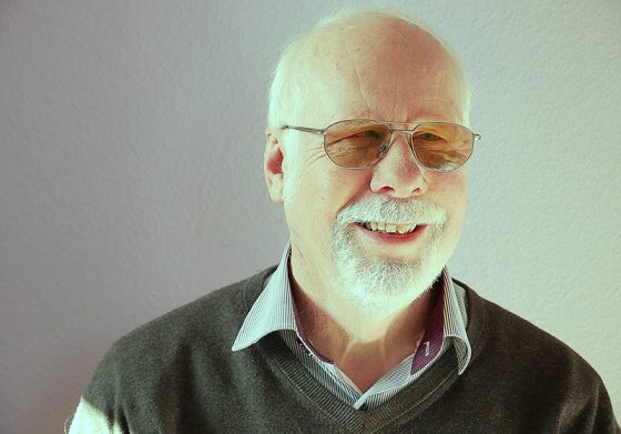 Karsten Warnke, ehemaliger Leiter des Projekts BITinklusiv