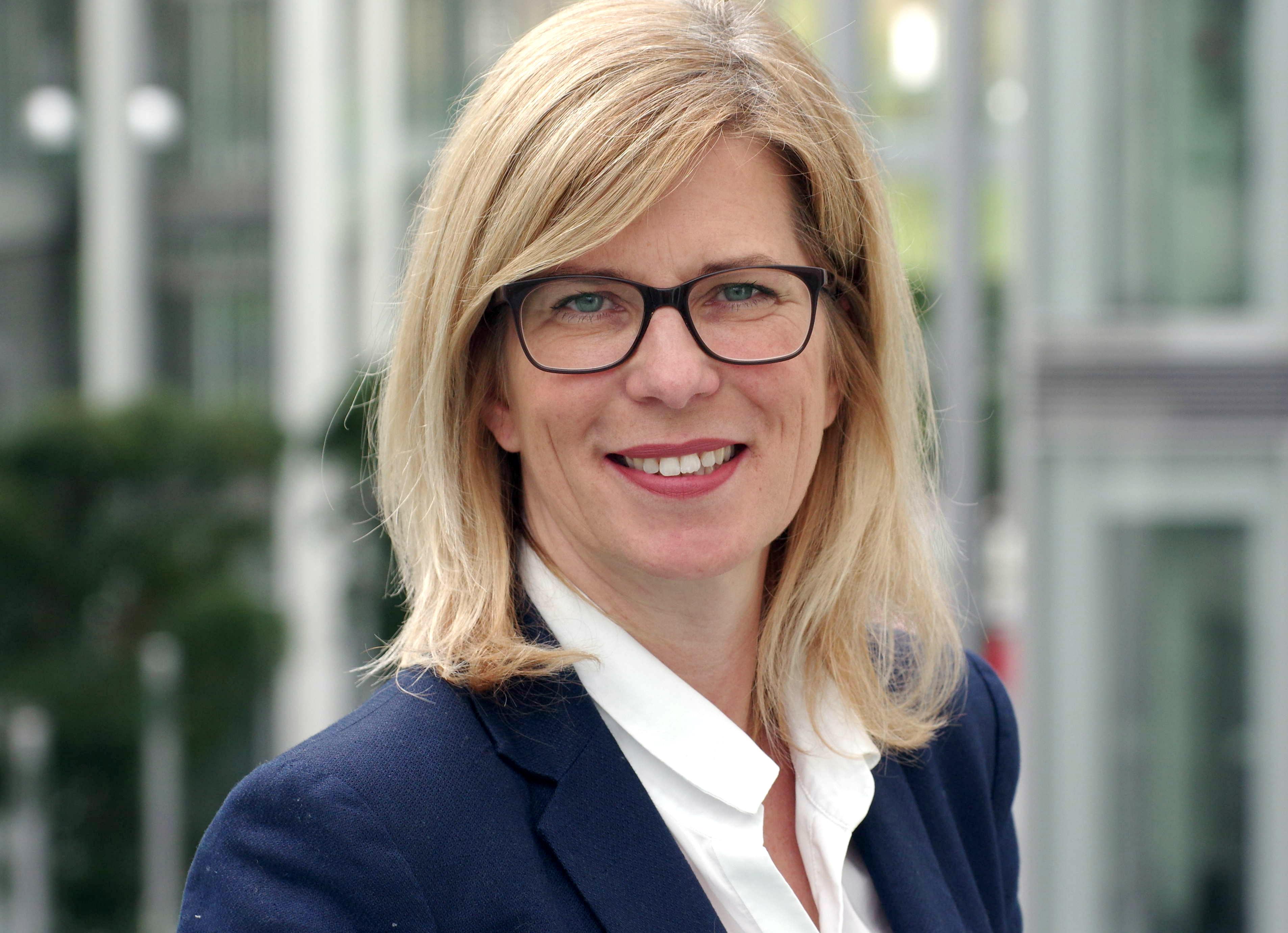 Fabienne Ruopp von E.ON